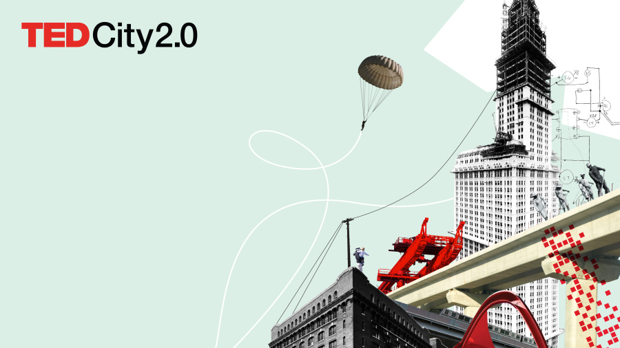 A word from our curators: the thinking behind TEDCity2.0