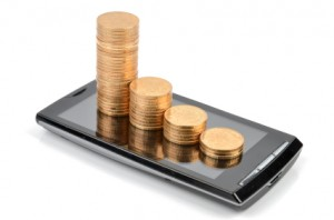 The Top Mobile Ad Spenders May Surprise You