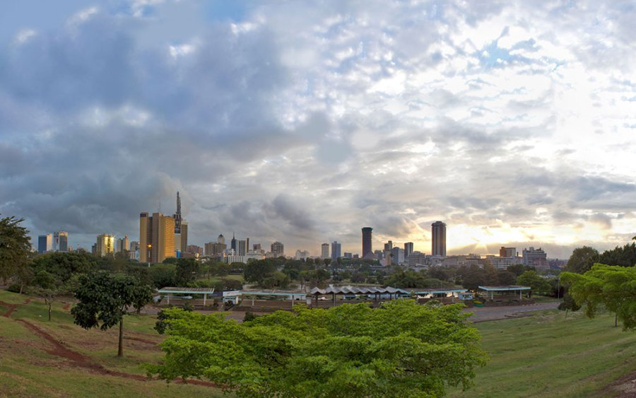 My City: Juliana Rotich on Ushahidi, BRCK and life in Nairobi