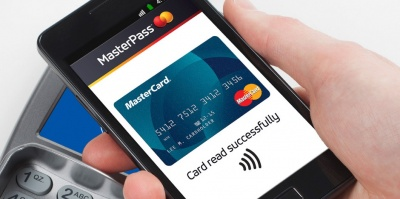 Weve and MasterCard Contactless Payments to Launch in 2015