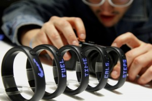 Wearable Tech Not Wearing Out its Welcome