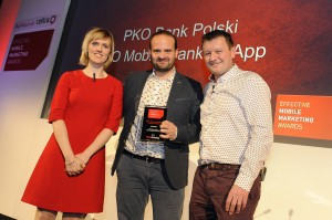 Effective Mobile Marketing Awards – Last Year's Winners: Payment Solution