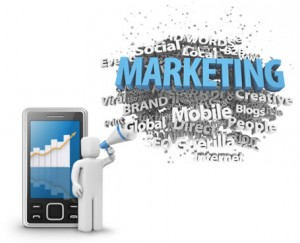 Infographic: Mobile Marketing is Taking Over Digital Marketing