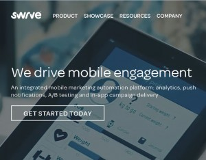 Swrve Scores a First Among Mobile Marketing Automation Platforms