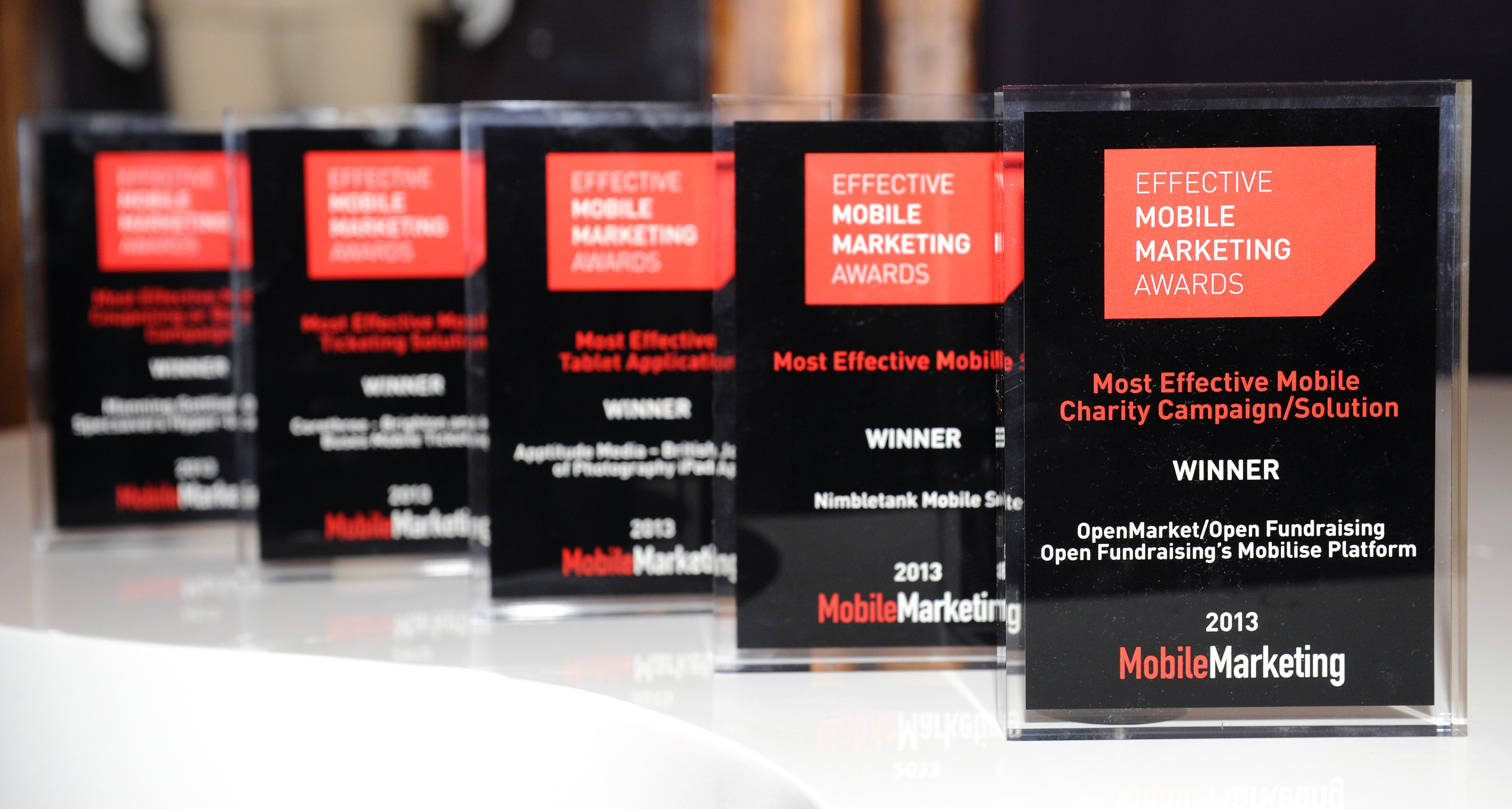 Awards Preview – Most Effective Native Advertising Campaign