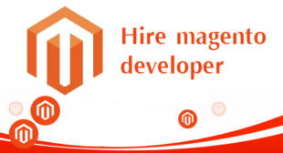Hire Magento Developer from Web Development India