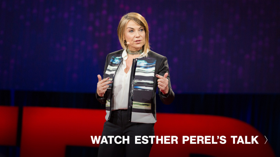 Listen in on couples therapy with Esther Perel, Tabby's star dims again, and more