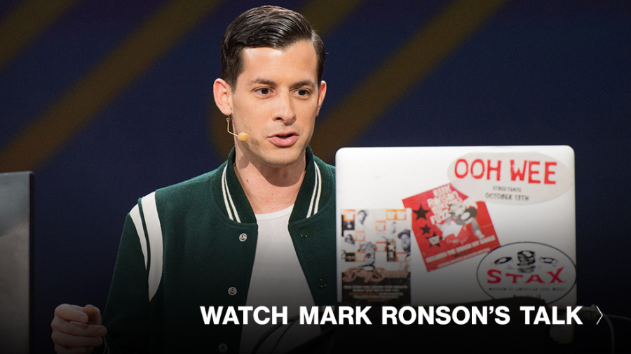 Mark Ronson makes a cameo, Roxane Gay and Adam Grant discuss the pros and cons of social media, and much more