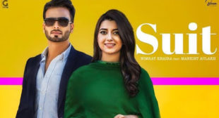 Nimrat Khaira Song Suit is Out Now